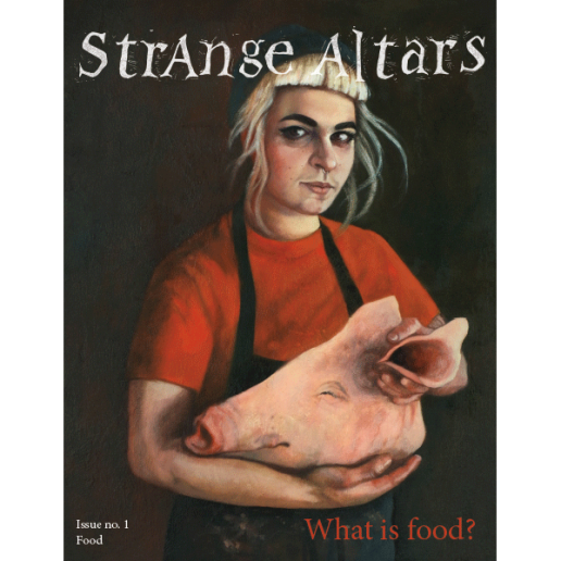 Strange-Altars-Food-Issue-Cover